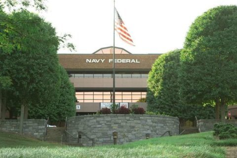Navy Federal customers hit with another banking glitch