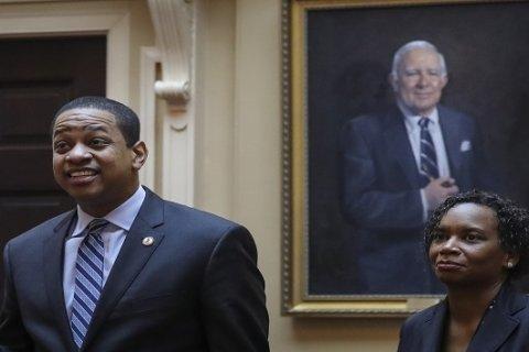Virginia Lt. Gov. Justin Fairfax calls GOP invite to sexual assault accusers 'political theater'