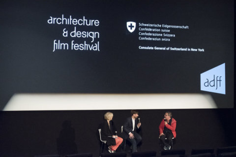 Architecture meets the arts at Building Museum's design-focused film festival