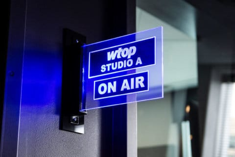 Radio on: What's different, the same for radio listeners over the years