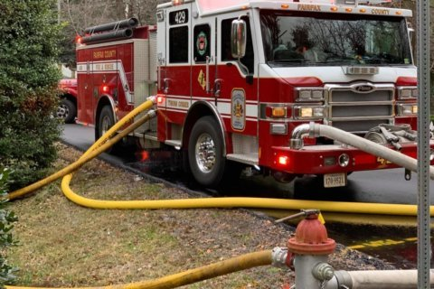Fairfax Co. fire department offers fire prevention, safety tips for smokers