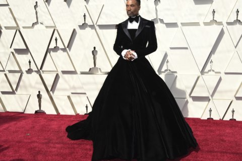 All the looks from the 91st Academy Awards red carpet