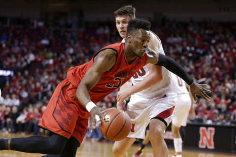 Hoops on the Horizon: For the Terps, regular season's dog days can bite