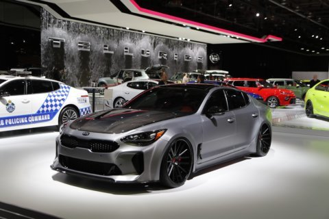 Kia, Honda take top awards in US News' best cars for the money rankings