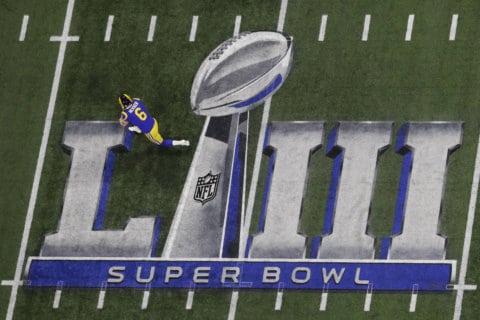 PHOTOS: Super Bowl LIII