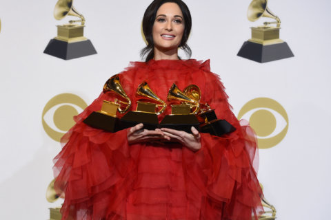 Kacey Musgraves, Childish Gambino dominate 61st annual Grammy Awards