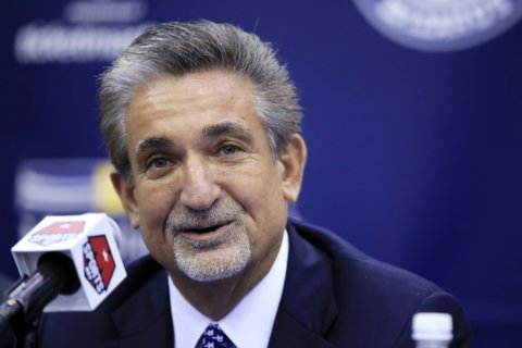 Capital One Arena will get sports betting location: Leonsis