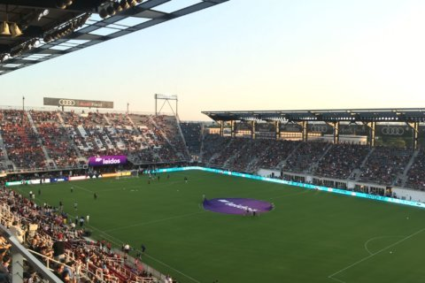 What to expect at Audi Field in 2019