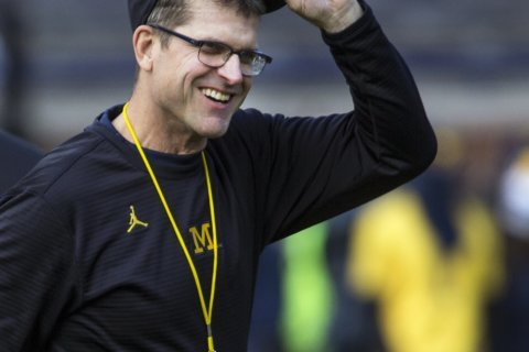 Michigan lands Big Ten's top class for first time since 2007