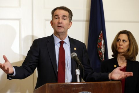 Washington Post: Va. Gov. Northam wants 'to heal that pain' of racial inequality, won't resign