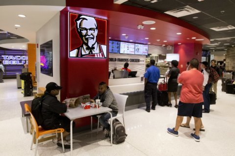 KFC is looking into plant-based chicken alternatives
