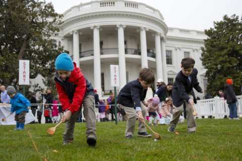 How to score tickets for the 2019 White House Easter Egg Roll