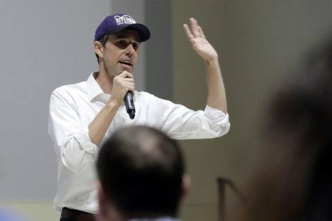 Beto O'Rourke says he'll decide on 2020 run by month's end