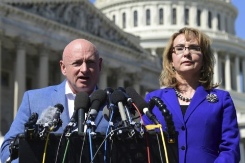 Retired astronaut Mark Kelly announces run for McCain Senate seat in Arizona