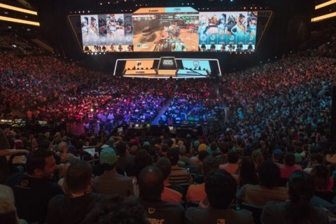 Virginia high schools launch competitive esports pilot program