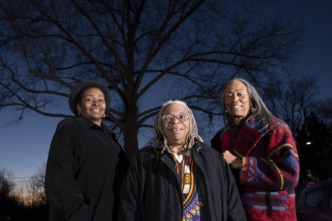 Black writers share stories, and experiences in Maryland