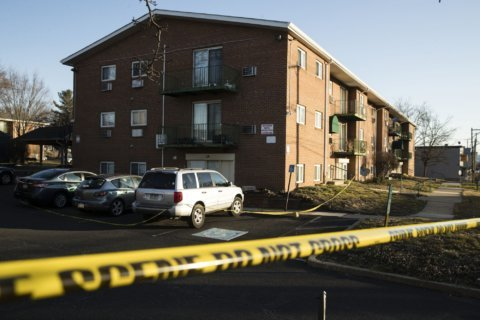 Mother and adult daughter charged with killing 5 relatives