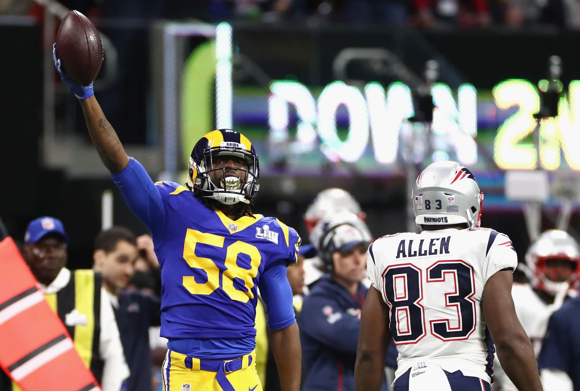 PHOTOS: Super Bowl LIII | WTOP