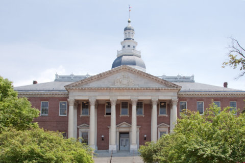 Maryland bill allowing unspecified gender on licenses advances