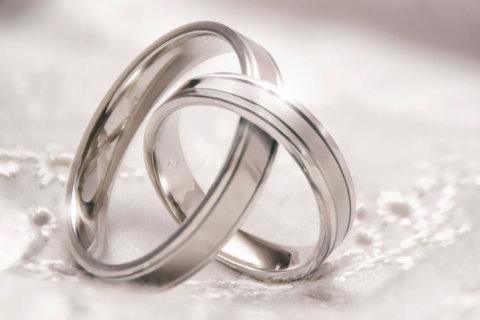 Man's shooting range wedding proposal was right on target