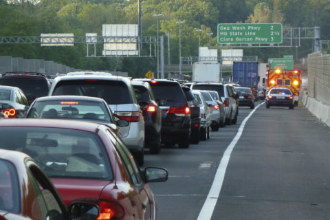 Auditor's report critical of Maryland's State Highway Administration