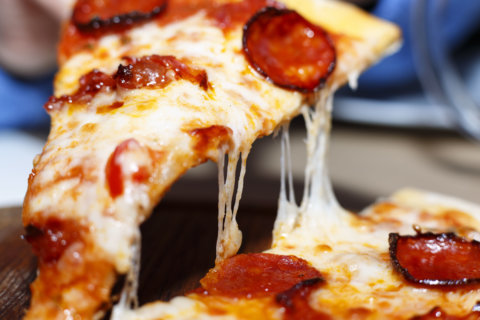 National Pizza Day freebies and deals