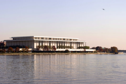 Law enforcement agencies to hold training exercises inside Kennedy Center