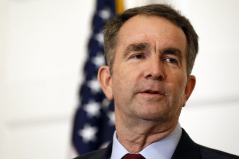 Northam vetoes bill opposing cap-and-trade