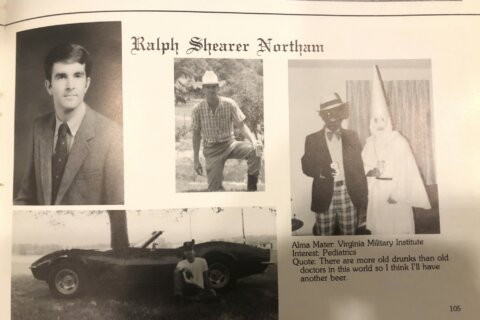 EVMS apologizes, will investigate racist, 'repugnant' photos in yearbooks after Northam scandal