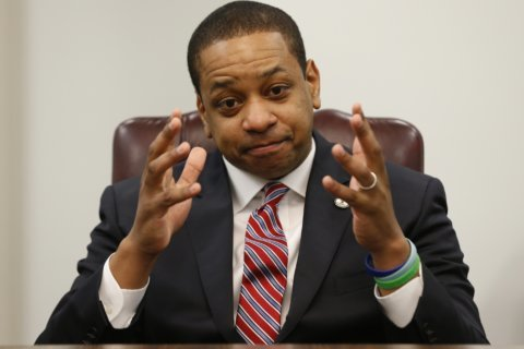 Calls for Lt. Gov. Justin Fairfax to resign continue following second accusation of sexual assault