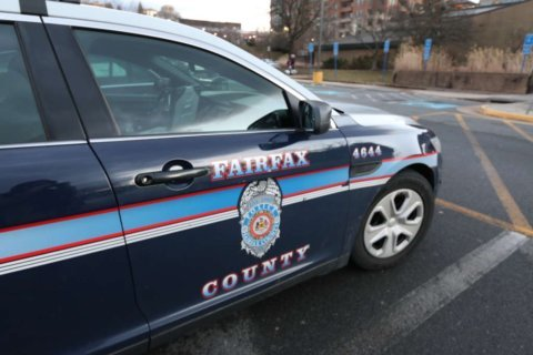 Fairfax Co. police chief: Breach may have compromised officers' data