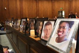 Between July 2017 and June 2018, there were 46 deaths from domestic violence in Maryland. (WTOP/Dick Uliano)