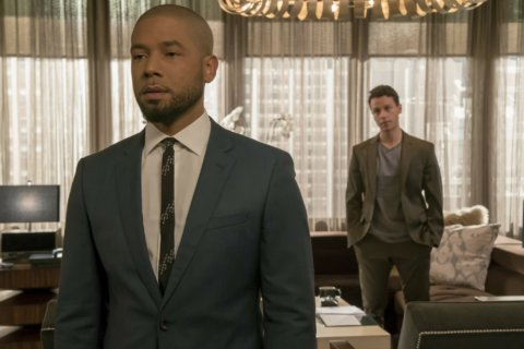 "Producers of ""Empire"" say Jussie Smollett's character will be removed"