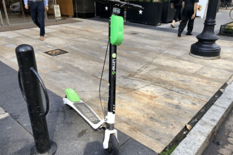 Montgomery County will give e-scooters a try