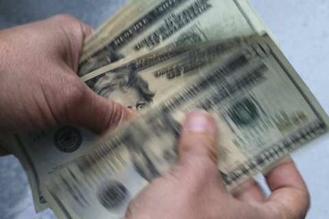 Study shows DC area is deep in debt