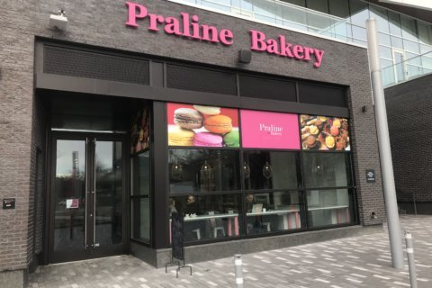 Bethesda's Praline Bakery opens at The Wharf