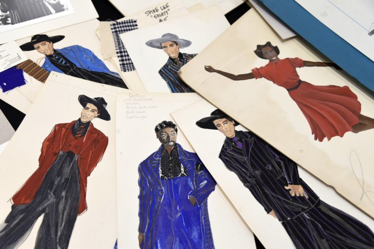 'Black Panther' costume designer blazes trail to inspire - WTOP - 웹