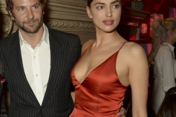 Irina Shayk talks breakup with Bradley Cooper
