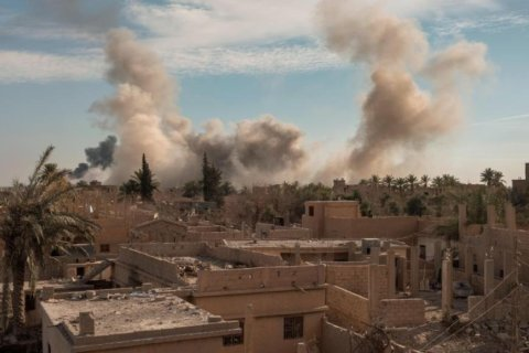 The Hunt: ISIS vs. Al Qaida