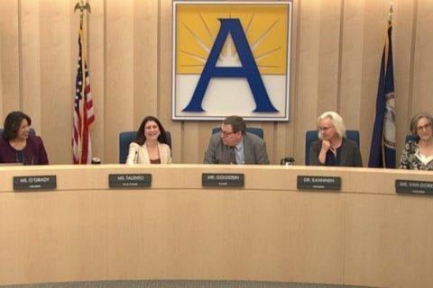 School board approves $669.5 million APS budget