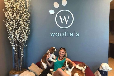 Pet care service 'Woofies' set to open franchise in Reston
