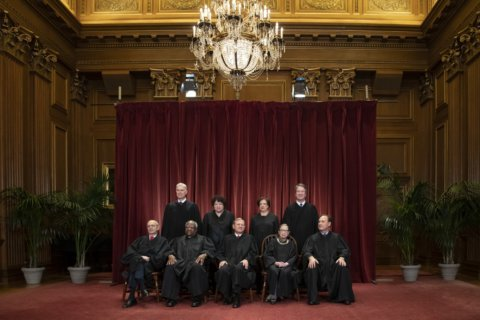Changed Supreme Court weighing Louisiana abortion clinic law