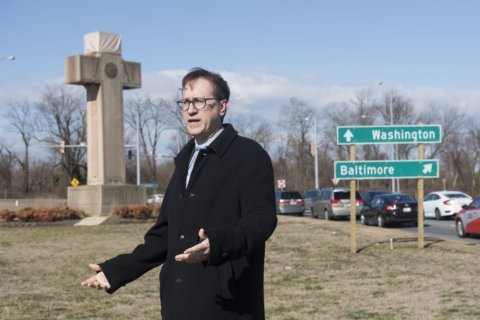 High court's cross case could affect monuments nationally