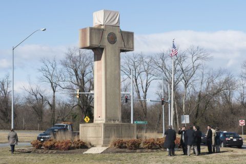 Why some religious groups want to see the Peace Cross removed