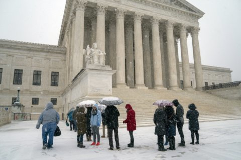 'Excessive fines' ban applies to states, Supreme Court says