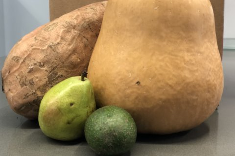 Fight food waste, save money: 'Ugly' produce delivery launches in DC area