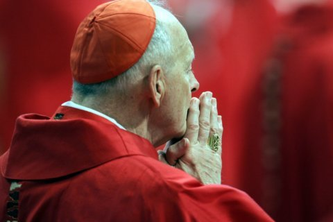US cardinals hope new accountability stops abusers in future