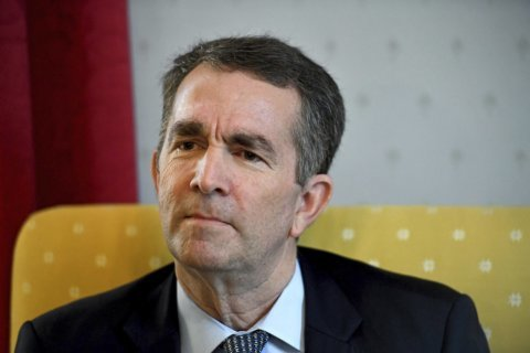 Virginians split over whether Northam should resign, poll shows