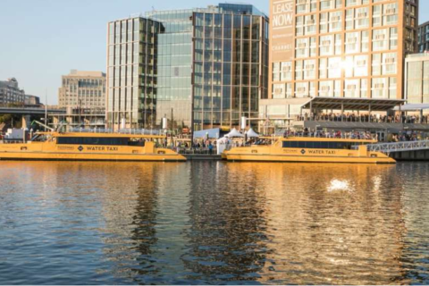 DC water taxis return March 1, add service to all Nats, DC United home games