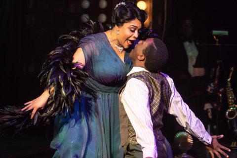 "Q&A: 'Ain't Misbehavin"" salutes Harlem Renaissance at Signature Theatre"